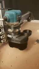 Openbuilds/Ooznest,50mm outlet CNC Dust shoe 65mm spindle