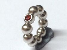Endless Jewelry Charm Garnet Flashy Dot 41207-3  rrp £25