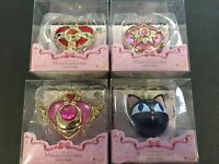 Sailor Moon Miniaturely Tablet Sailor Moon 1 ALL 4 Set from JAPAN