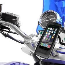 Motorrad Halterung iPhone 7 wasserdichtes Hardcase mit M8 Schraube Befestigung