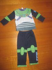 Disney Pixar Toy Story (official licensed) Buzz Lightyear Pyjamas - Size 5