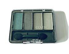NEW SEALED CoverGirl Eye Enhancers Eyeshadow Quad in Mirror, Mirror 226