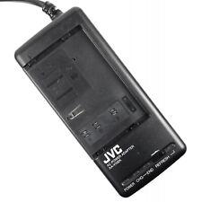 Original JVC AA-V10EK Battery Charger For VHS-C Camcorders