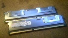 Hynix HMT31GR7AFR4C-H9  2 X 8GB 16Gb 2Rx4 PC3-10600R SERVER Memory