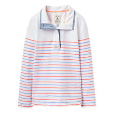 Joules Cotton Striped Jumpers & Cardigans for Women