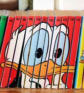(Donald Duck) Walt Disneys Lustiges Taschenbuch Comic Sammlung