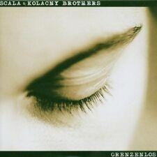 Grenzenlos by Scala & Kolacny Brothers (CD, 2005 Pias) NEW