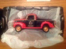 Matchbox Collectibles The Budweiser 1940 Ford Pickup Truck w/ COA NEW