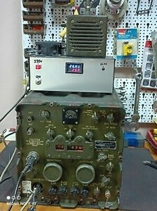 Reciever R-392 Collins