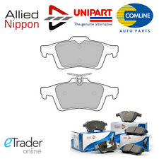 VAUXHALL VECTRA C REAR BRAKE PADS 02-09 1.8 1.9 2.0 DTi CDTi PAD SET NEW