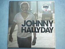 Johnny Hallyday 33Tours vinyle L'Attente