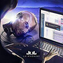 La Machine | CD | Zustand sehr gut