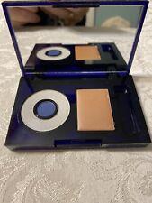 Estee Lauder Pure Color EyeShadow 04 Neptune - BlushLights 01 Honey Shimmer