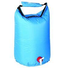 RELIANCE 20 Liter Wasserkanister Wassersack rollbar, faltbar, leicht, klein