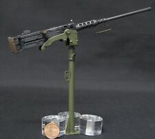 AMETRALLADORA BROWNING M2 Cal.50ESCALA 1/10 MARCA AMMODEL RESIN MODEL KIT UNBUIL