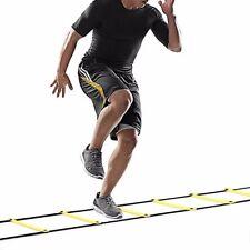 Scala Agilità Scaletta Per Allenamento Calcio Esercizio Velocità Fitness 6M 12 P