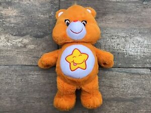 Laugh A Lot Care Bear 2016 13 Inch Height