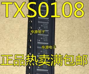 TXS0108 TXS0108EPWR YF08E TSSOP-20