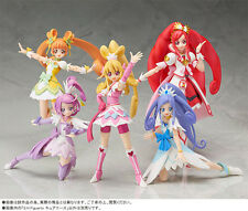 Doki Doki PreCure Heart Diamond Ace SHF S.H.Figuarts Figure Set Pretty Cure