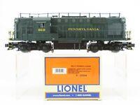 O Gauge 3-Rail Lionel 6-28544 PRR Pennsylvania RS11 Diesel Loco #8618 w/TMCC