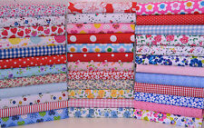 Misto Craft tessuto briciole Bundle ritagli resti patchwork scrapbooking ETC