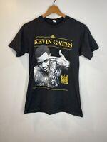 Official Kevin Gates Islah 2016 Tour M Shirt  RARE Cities Hip Hop Rap Original