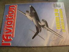 $$n Revue Le Fana de l'Aviation N°227 Curitss XP-87  Musée Cracovie  Fokker Dr I
