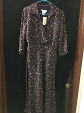 Multi Colored Women's Coldwater Creek Dress Size P8