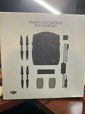 DJI Mavic 2Enterprise Fly More Kit; NIB; NEVER OPENED