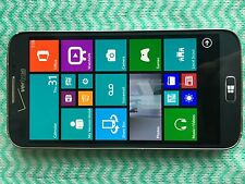 Samsung ATIV SE SM-W750V ,Windows,13 MP AMOLED  3G 2g GSM  CDMA SMART phone