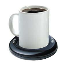 Electric Mug Warmer Mr Coffee Keep Hot Cocoa Tea Water Espresso Cup Bowl Heater