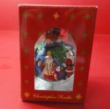 Christopher Radko Santas Around The World Ornament New In Box Free Shipping