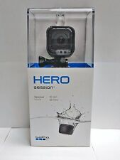 GoPro - HERO Session HD Waterproof Action Camera CHDHS-102 BRAND NEW FAST SHIP