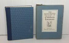 New listing The Illustrated Treasury Of Children's Literature Margaret E. Martignoni 1955