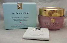 Estee Lauder Resilience Lift Extreme Ultra Firming Creme 2.5 Oz~Dry Skin Formula