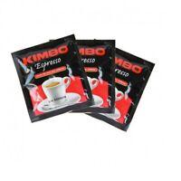 Kimbo Cialde Espresso Box da 100 pezzi ESE44 NAPOLETANO