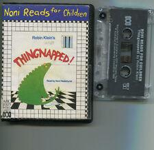 Children's Cassette Audio Books