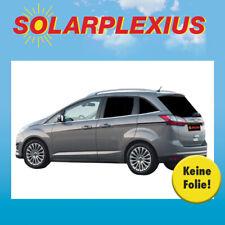 lunotto pannelli frontali posteriori Protezione solare FORD C-MAX 5-PORTE anno 03-10