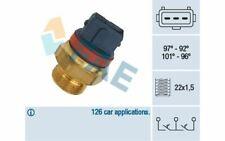 FAE Interrupteur de température pour PEUGEOT 205 806 CITROEN SAXO 37930