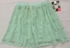 NWT Girl's Youth Disney D-Signed Studded Skirt Size Large MSRP $19