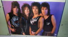 Waysted Heavy Metal Vintage Poster Last One