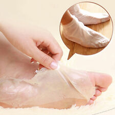 6Pair Baby Foot Peeling Renewal Mask Remove Dead Skin Cuticles Heel Anti Aging R