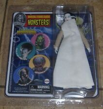 "Universal Studios Monsters 8"" FRANKENSTEIN BRIDE FIGURE RETRO CLASSIC MOSC"