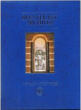 BRENTHURST ARCHIVES. : Volume One & Two Number 1-2 1995.Limited Edition of 1650.