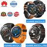 2019 HUAWEI Watch GT/2/2 Pro AMOLED GPS NFC Heart Rate Smart Watch Sport Strap