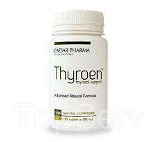 THYROEN - Thyroid Support, LOSE WEIGHT,GAIN ENERGY Natural Herbal Pills BEST !!1