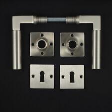 JCB Bauhaus-Edition Festgarnitur / Edeltürgriff / Türdrücker