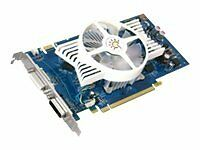 SPARKLE Computer NVIDIA GeForce 9600 GT (SX96GT2048D2-HP) 2GB DDR2 SDRAM PCI...