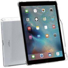 For Apple iPad Pro 12.9  Soft Transparent Case Poetic Lumos Series TPU Cover CR