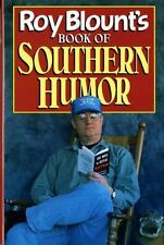 Roy Blount's Book of Southern Humor by Roy, Jr. Blount (1994, Hardcover)